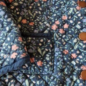 OshKosh B'gosh Jackets & Coats - Oshkosh B'gosh Quilted Jacket
